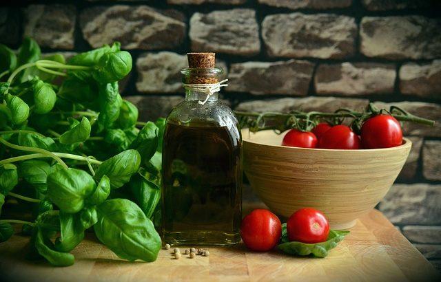 Die Ernährung | Die Aufgaben der Lebensmittel –A-B