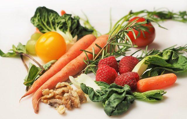 Die Ernährung | Die Aufgaben der Lebensmittel –I-N