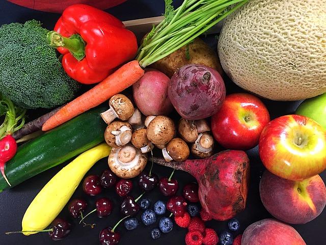 Nahrungsheilkraft | HeilendeNahrungsmittel