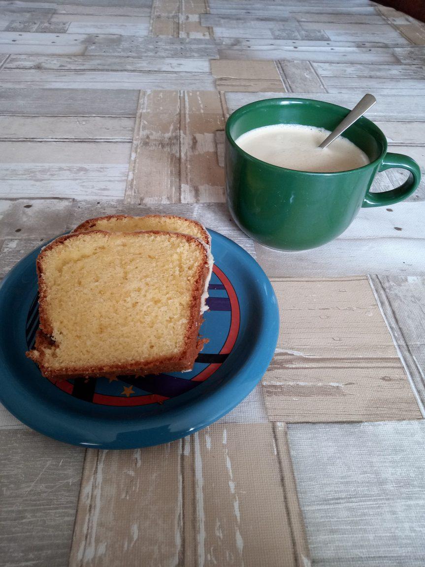 Aromaküche | Backen mit 100% naturreinen ätherischen Ölen – saftiger Zitruskuchen Aromaküche |  saftiger und aromatischeOrangenkuchen