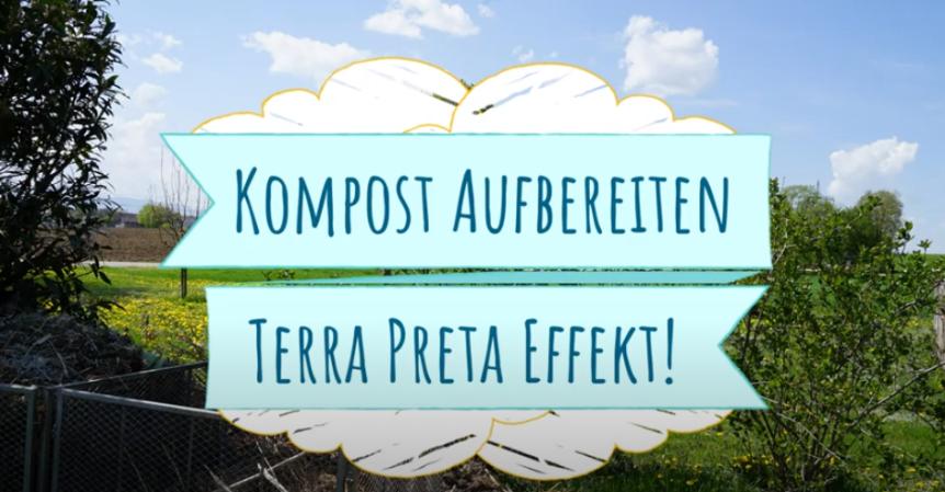 EM – Effektive Mikroorganismen | Kompost – Terra Preta selbermachen
