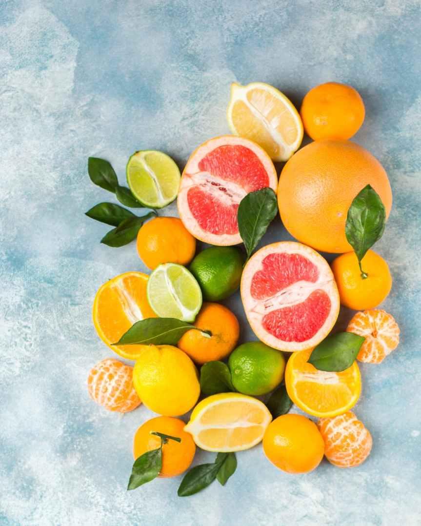 LOCKDOWN 2.0 | ätherische Öle im Lockdown | Mandarine rot – Citrusreticulata