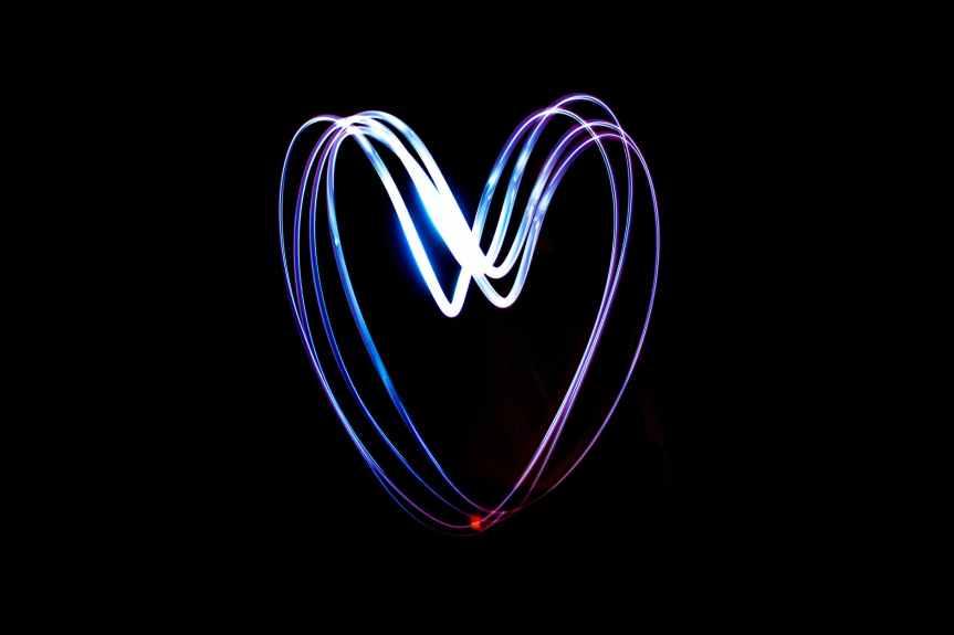 Zauberwaldelfe | Liebe